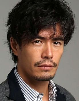 Hideaki Ito Photo