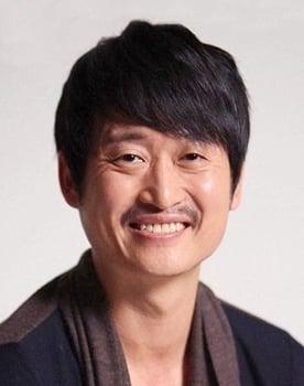 Yoo Seung-mok Photo
