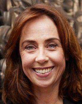 Sofie Gråbøl Photo