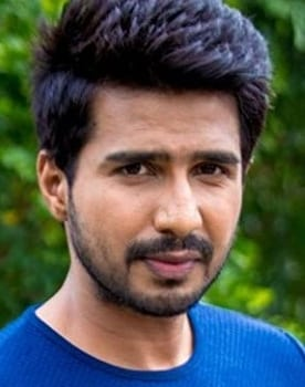 Vishnu Vishal Photo