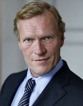 Sven Nordin Photo