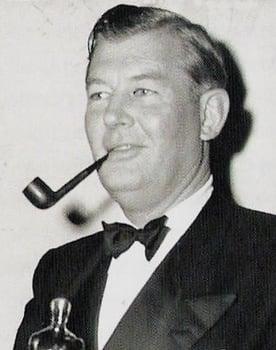 A. Arnold Gillespie
