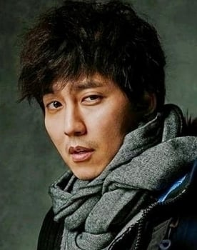 Kim Nam-gil Photo