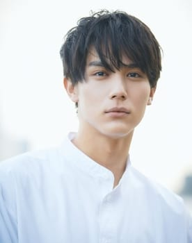 Taishi Nakagawa Photo