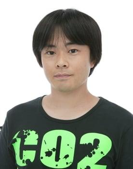 Daisuke Sakaguchi Photo