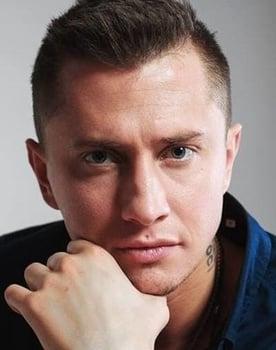 Pavel Priluchnyy Photo
