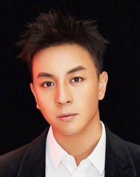 Ashton Chen Photo