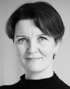 Halldóra Geirharðsdóttir Photo