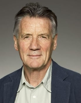 Michael Palin Photo
