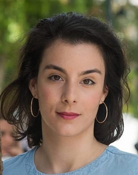 Alexia Séféroglou Photo