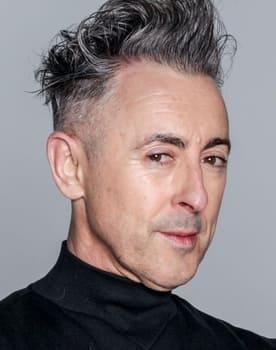 Alan Cumming Photo