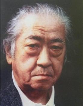 Hideo Kanze Photo