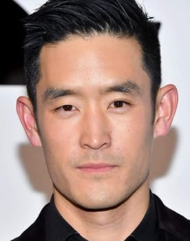 Mike Moh Photo