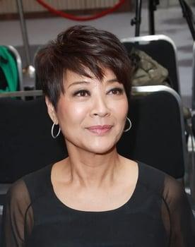 Elaine Jin Photo