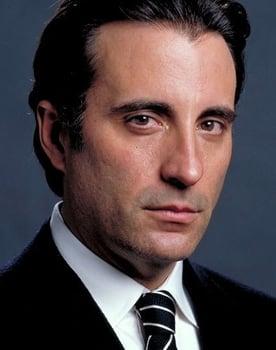Andy García Photo