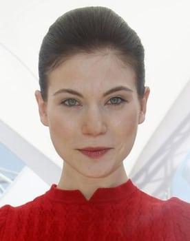 Nora Waldstätten Photo