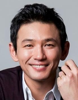 Hwang Jung-min Photo