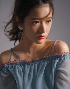 Xu Jiao Photo