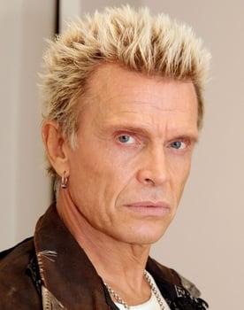 Billy Idol Photo