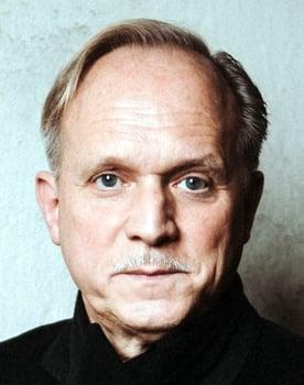 Ulrich Tukur Photo