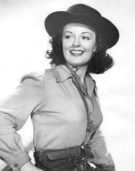 Dorothy Short Photo