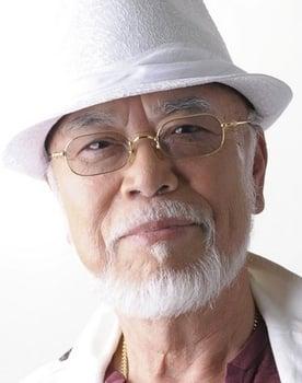 Kenji Utsumi Photo