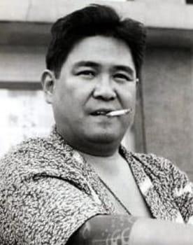Tatsuo Endō Photo