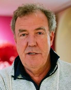 Jeremy Clarkson Photo