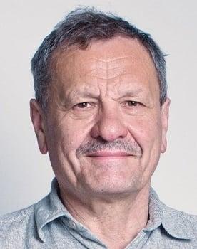 Miroslav Krobot Photo