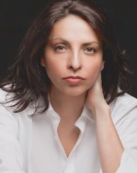 Veronica Falcón Photo