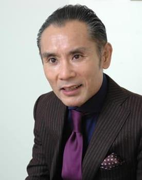 Tsurutaro Kataoka Photo