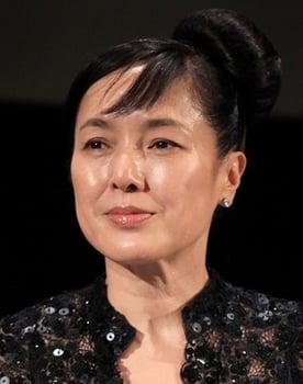 Kaori Momoi Photo
