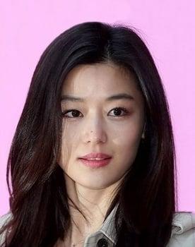 Jun Ji-hyun Photo