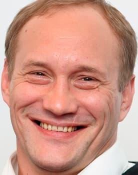 Evgeniy Sidikhin