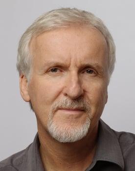 James Cameron Photo