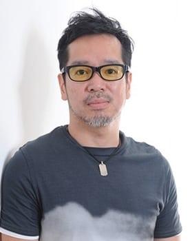 Naoki Satou Photo
