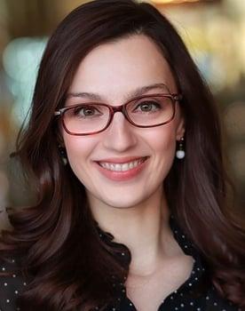 Eliza Gerontakis