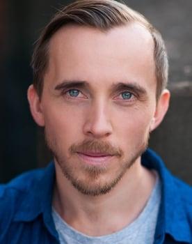 Benedict Hardie Photo