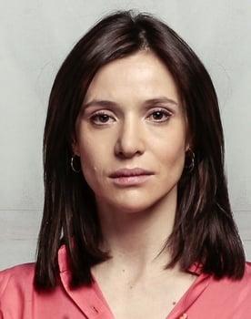 Daniela Ramírez Photo