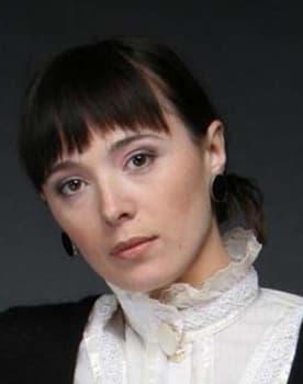 Ia Sukhitashvili Photo