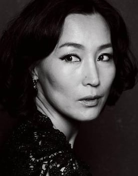 Lee Hye-young Photo