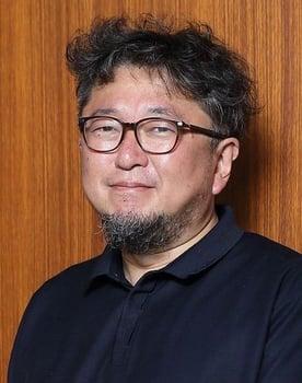 Shinji Higuchi Photo