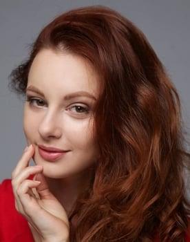 Marusya Klimova Photo