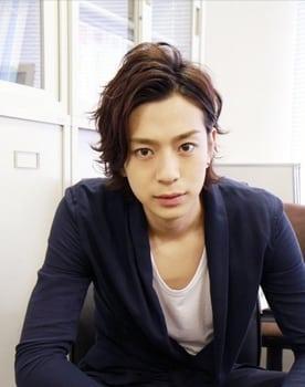 Shohei Miura Photo