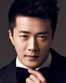 Kwon Sang-woo Photo