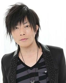 Kisho Taniyama Photo