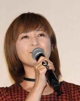 Satomi Kourogi Photo