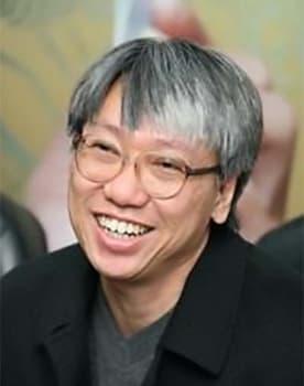 Chan Hing-Kai Photo