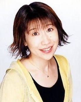 Naoko Watanabe Photo