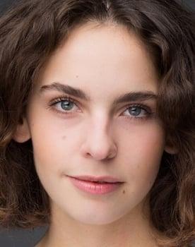 Elizaveta Moryak Photo